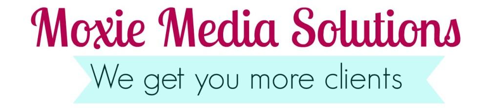 moxie media solutions logo